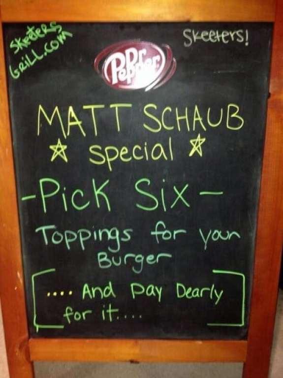 matt-schaub-pick-six-burger