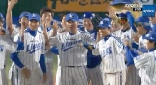 korean-baseball