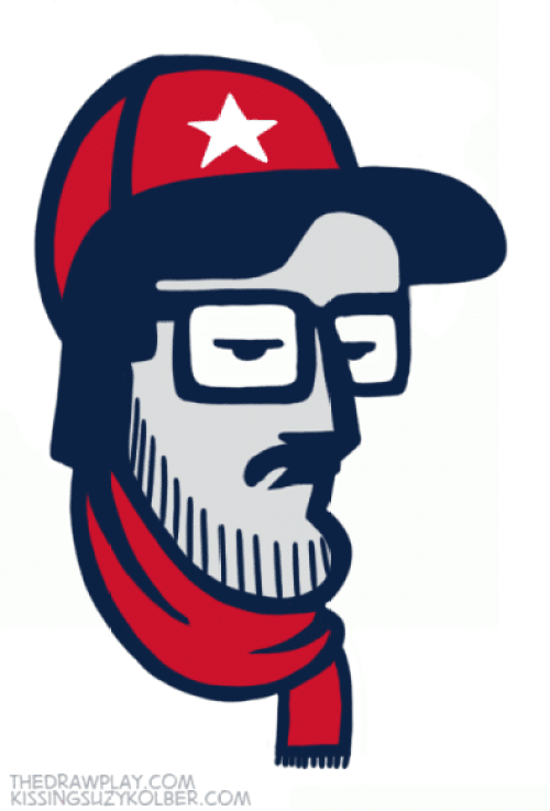 new-england-patriots-hipster-logo