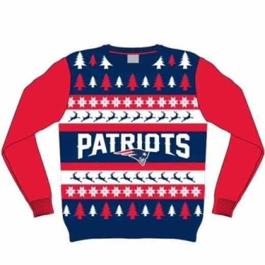 new-england-patriots-ugly-xmas-sweater