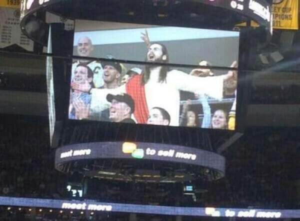 jesus-boston-bruins-game
