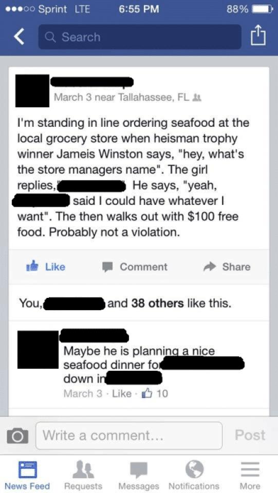 winston-publix-facebook-post