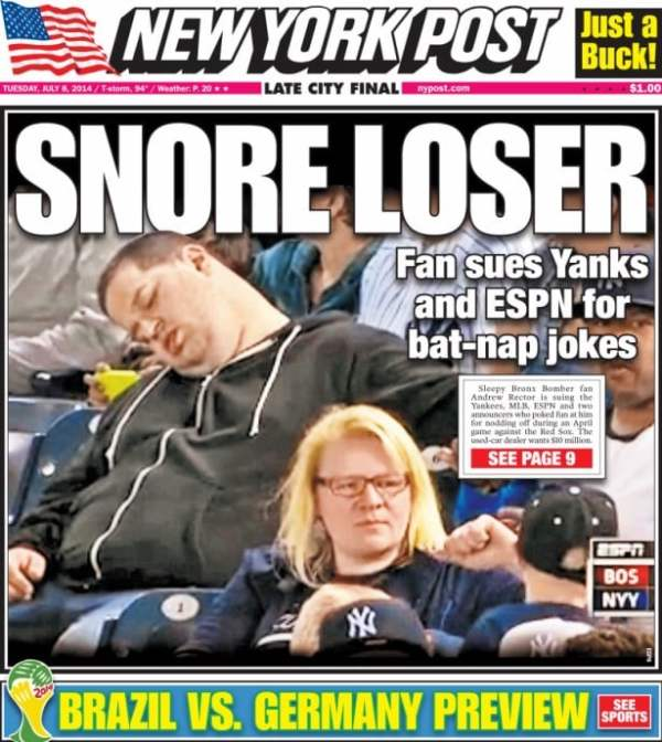 new-york-post-snore-loser
