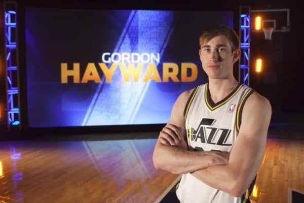 Utah Jazz Video Media Day
