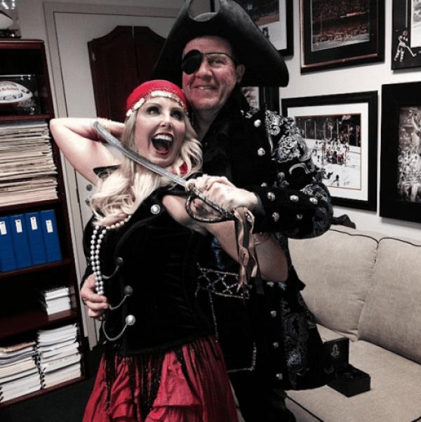 bill-belichick-pirate