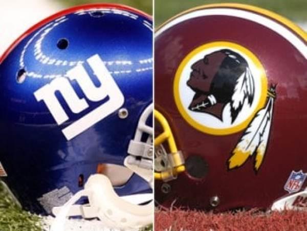 giants-redskins-helmets