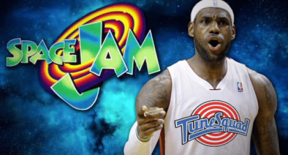 low priced dd465 6b30c Save the date: 'Space Jam 2' premiere date announced ...