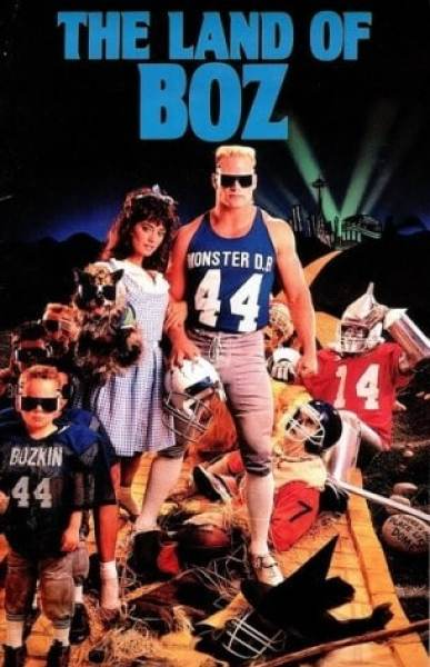 brian-bosworth-poster
