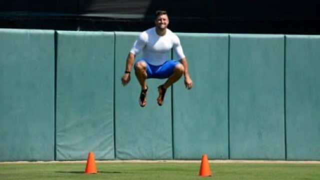 tim-tebow-workout