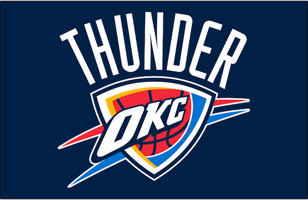 save off b5d15 ff0f0 Thunder alternate jersey honors memory of 1995 OKC bombing ...