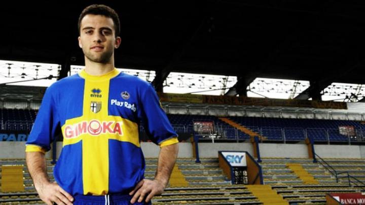 Storie: Giuseppe Rossi, il ragazzino che salvò il Parma | Numerosette Magazine