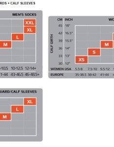 Size chart also performance compression run sleeves unisex xu ua  rh sports block