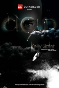 "Plakat zu Kelly Slater ""On Cloud 9"""