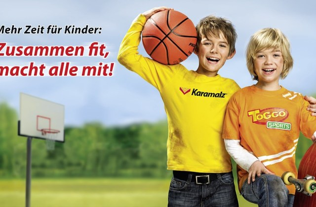 Karamalz Für Kinder
