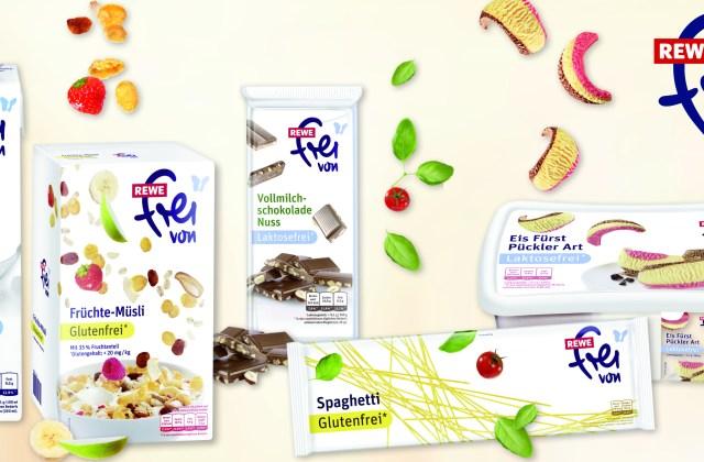 Rewe Kann Mit Noch Mehr Produktvielfalt Aufwarten Blog Ubers