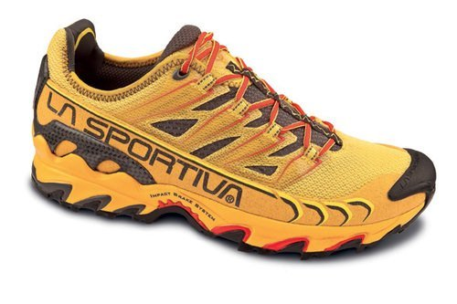 La Sportiva Ultra Raptor Yellow