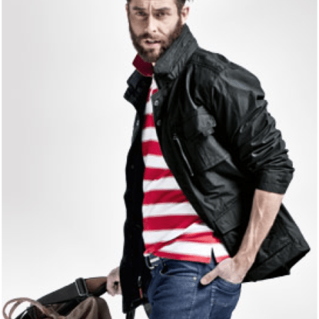Lars by Longfield Outdoor Casual