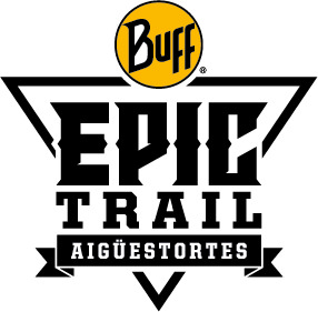 Buff Epic Trail logo