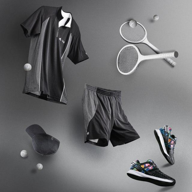 adidas ROLAND GARROS COLLECTION by Y-3_Men