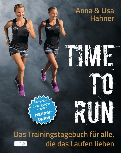 time-2-to-run-hahnertwins-anna-lisa-hahner-trainingstagebuch-cover