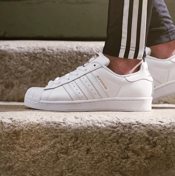 adidas Originals Superstar Women WhiteSnake Edition Blog