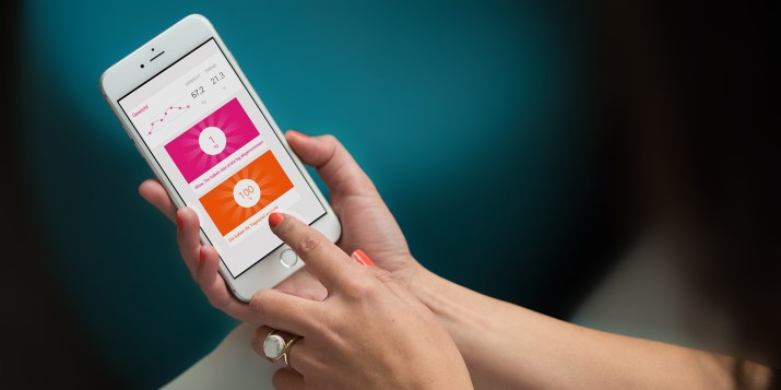 withings-health-mate-app-ziele-challenges
