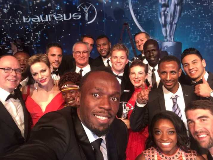selfie_laureus-awards-2017