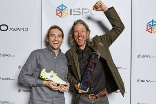 On_ISPO Award_©ISPO Awards_Pascher&Heinz GmbH