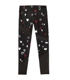 demi-lovato-fabletics-heart-herzen-leggings