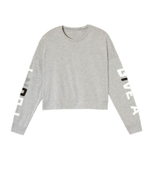 demi-lovato-fabletics-sweater-pullover