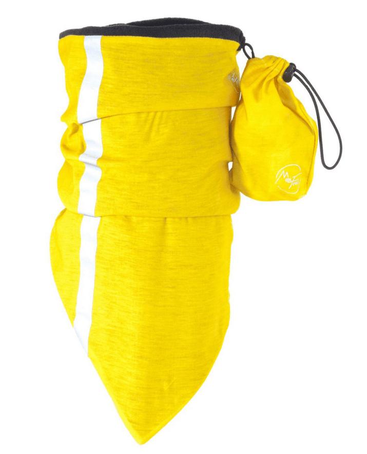 max-fred-multifunktionstuch-schlauchtuch-fleece-shine-gelb