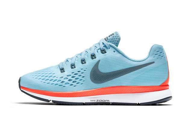 Air Zoom TestErfahrungen neuen Nike dem im mit 34 Pegasus u5TK3cl1FJ