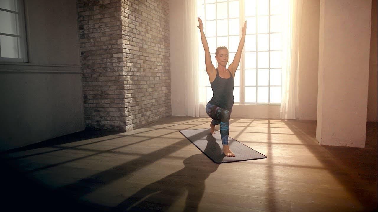 Kickstart 2018: Online Fitness kostenlos im fitnessRAUM ...