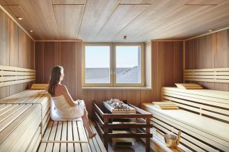 beach-motel-heiligenhafen-sauna