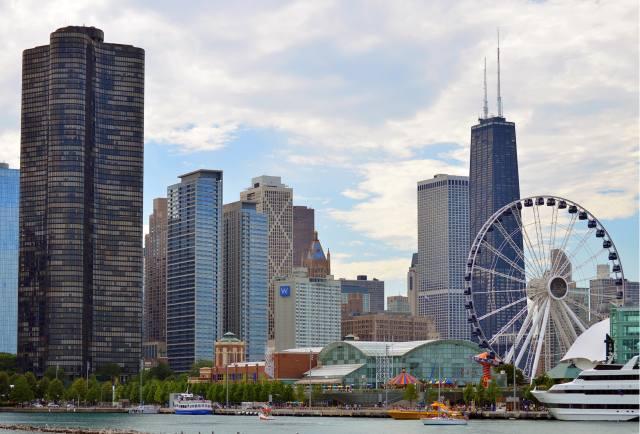 größten Marathons USA: Städte, Teilnehmerzahlen Strecken Amerika