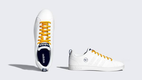 Lufthansa Sneaker Von Adidas Neues Hype Modell Für Sneaker Heads