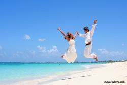 Abnehmen Urlaub by Fevi in Cayman