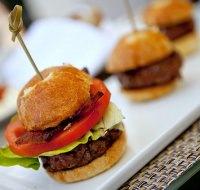 Boulette Burger by Yogma