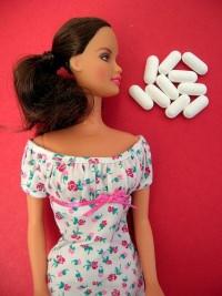 Pillen Schlankheit by Migraine Chick
