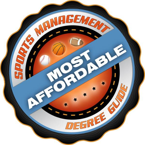 50 Most Affordable Urban Schools for Sports Management