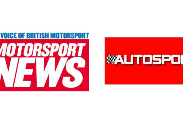 SRCC featured in Motorsport News & Autosports magazine