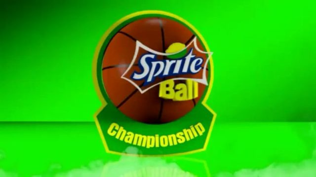 Image result for sprite ball 2019