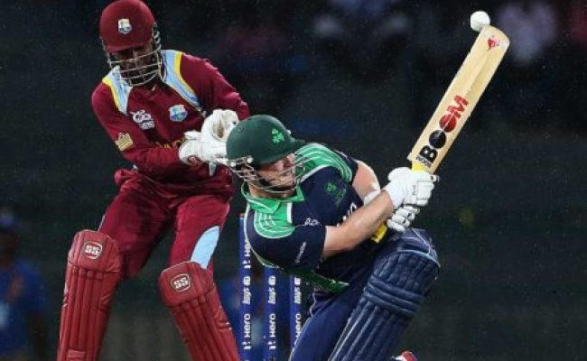 Ire Vs Wi Live Streaming Only Odi Tv Channels Info West