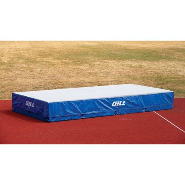Gill Essentials High Jump Pit Weather Cover Sports Advantage