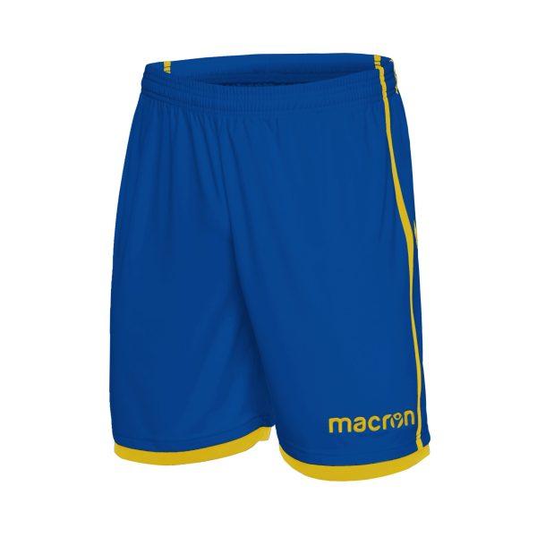 Macron Algol Football Shorts
