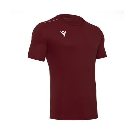 Macron Rigel Hero Football Shirt
