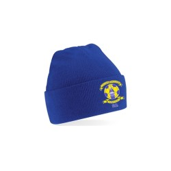 Loughborough United FC Beanie Hat