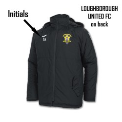 Loughborough United FC Winter Coat