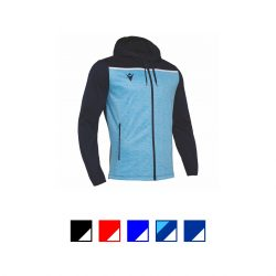 Macron Aether Hooded Tracksuit Top