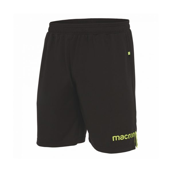 Macron Aldebaran Referee Shorts